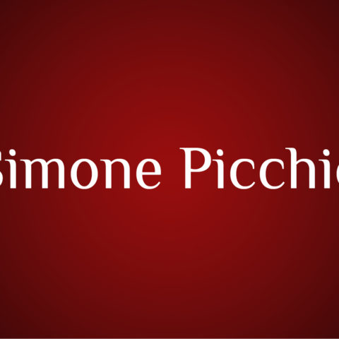 SIMONE PICCHIO
